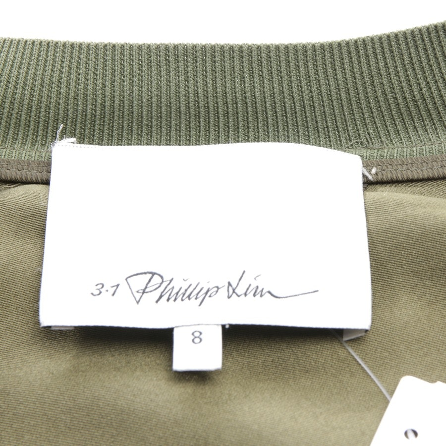 summer jackets from 3.1 Phillip Lim in khaki size 38 US 8