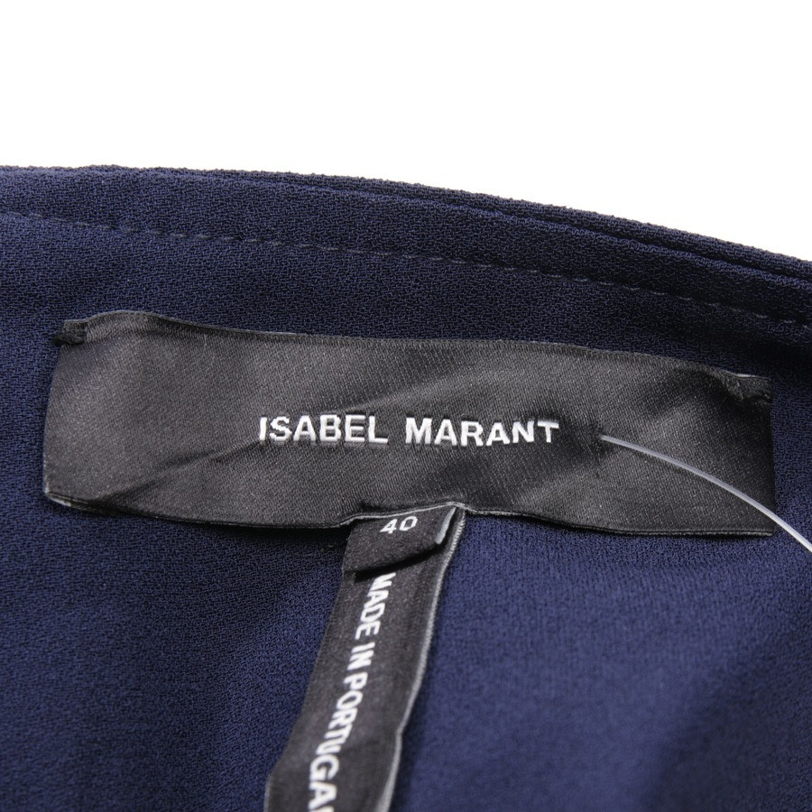 skirt from Isabel Marant in blue size 38 FR 40