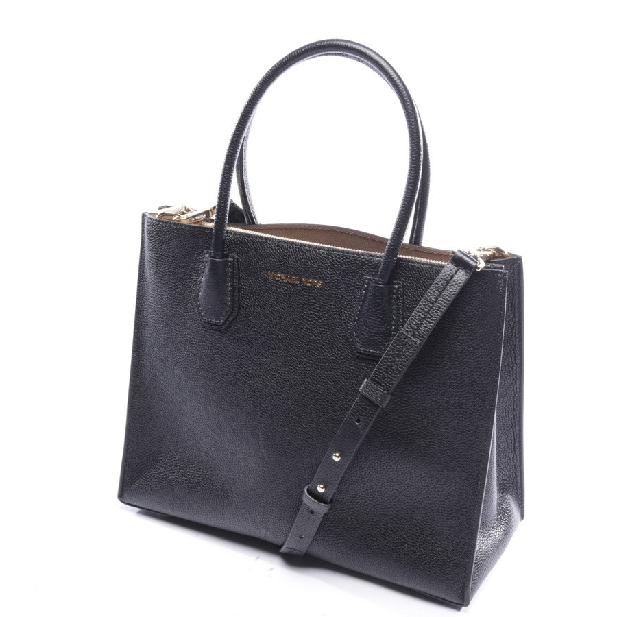 handbag from Michael Kors in black - new