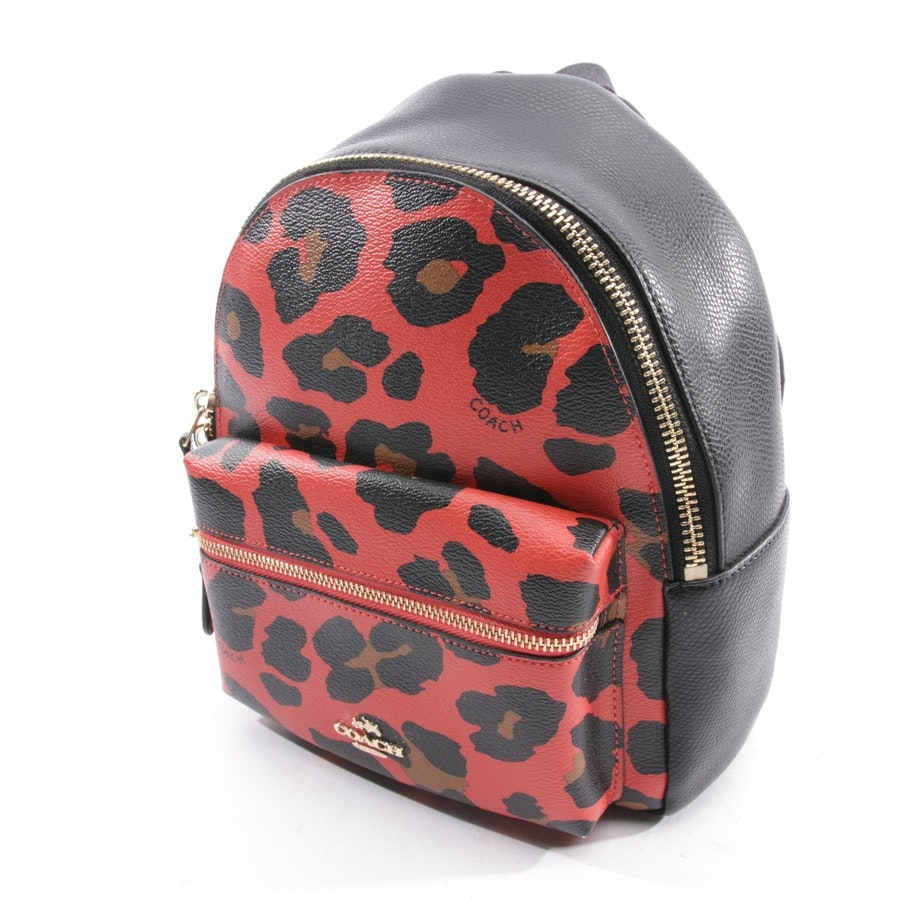 backpack from Coach in multicolor