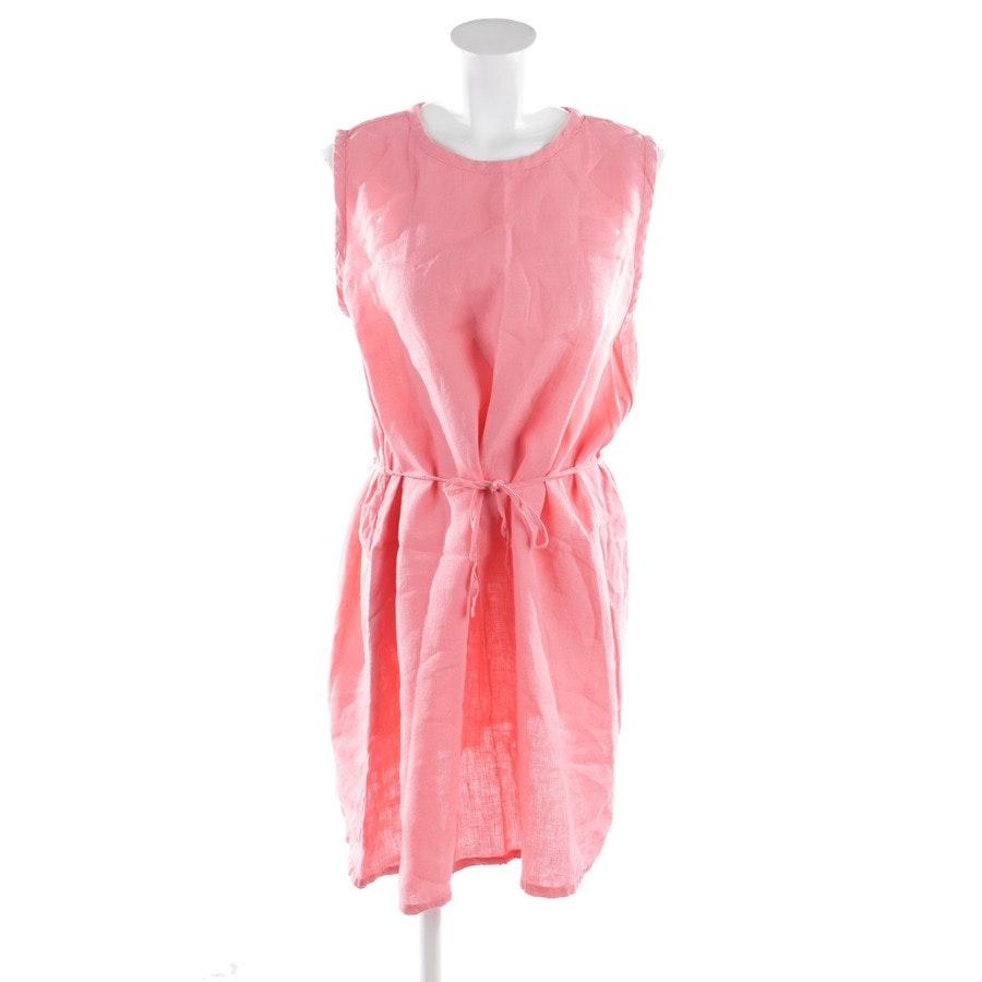 Leinenkleid von American Vintage in Rosa Gr. M