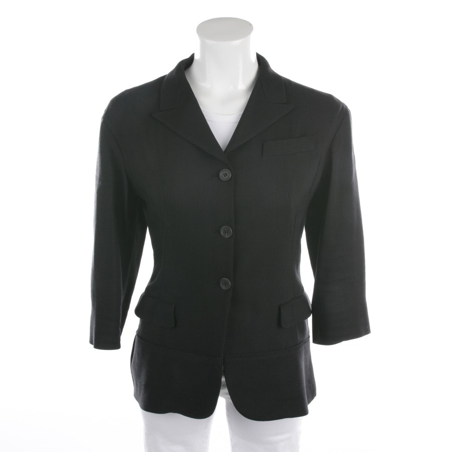 blazer from Prada in black size XS