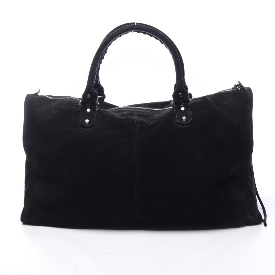 handbag from Balenciaga in black - classic city
