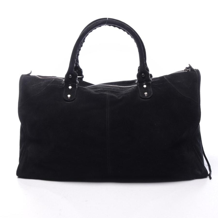 Handtasche von Balenciaga in Schwarz - Classic City