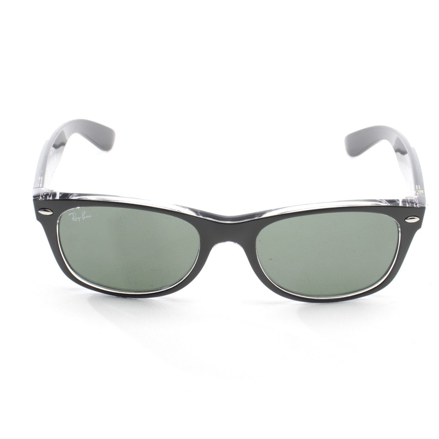 sunglasses from Ray Ban in black - rb2132