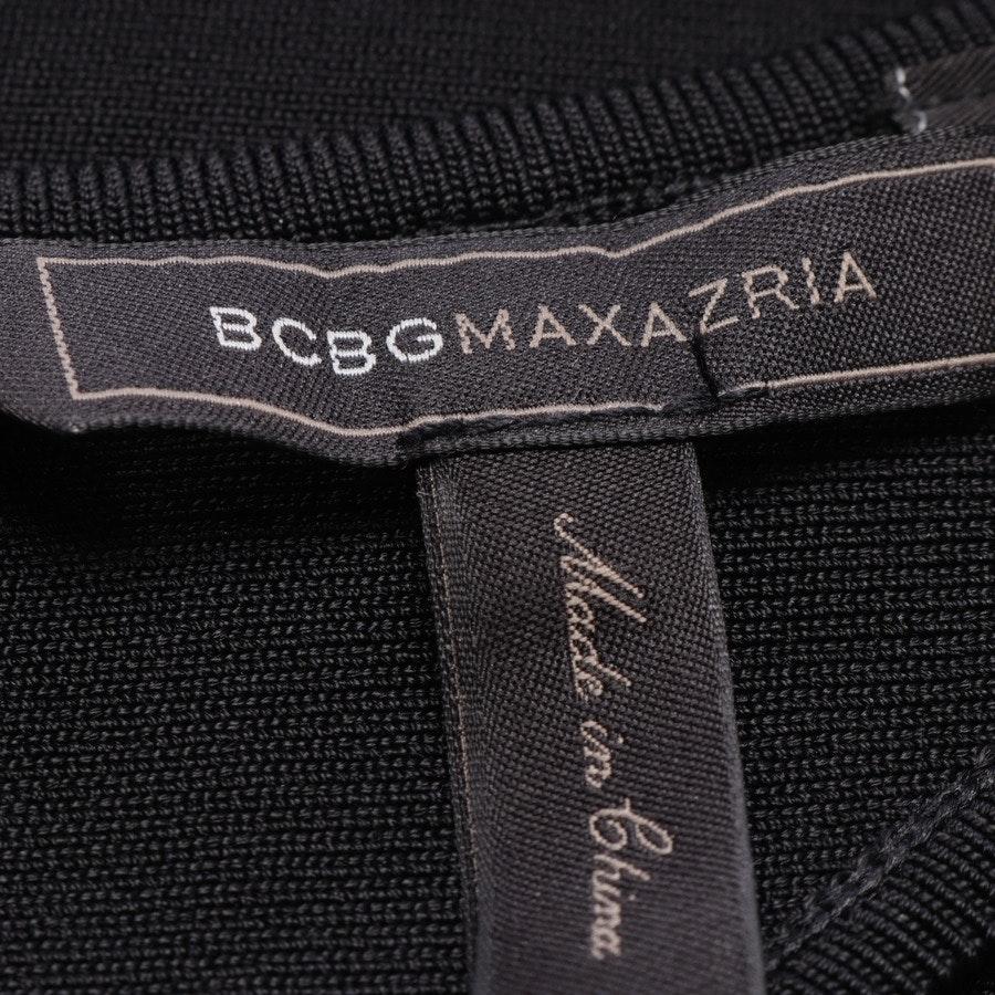 Stretchkleid von BCBG Max Azria in Schwarz Gr. S