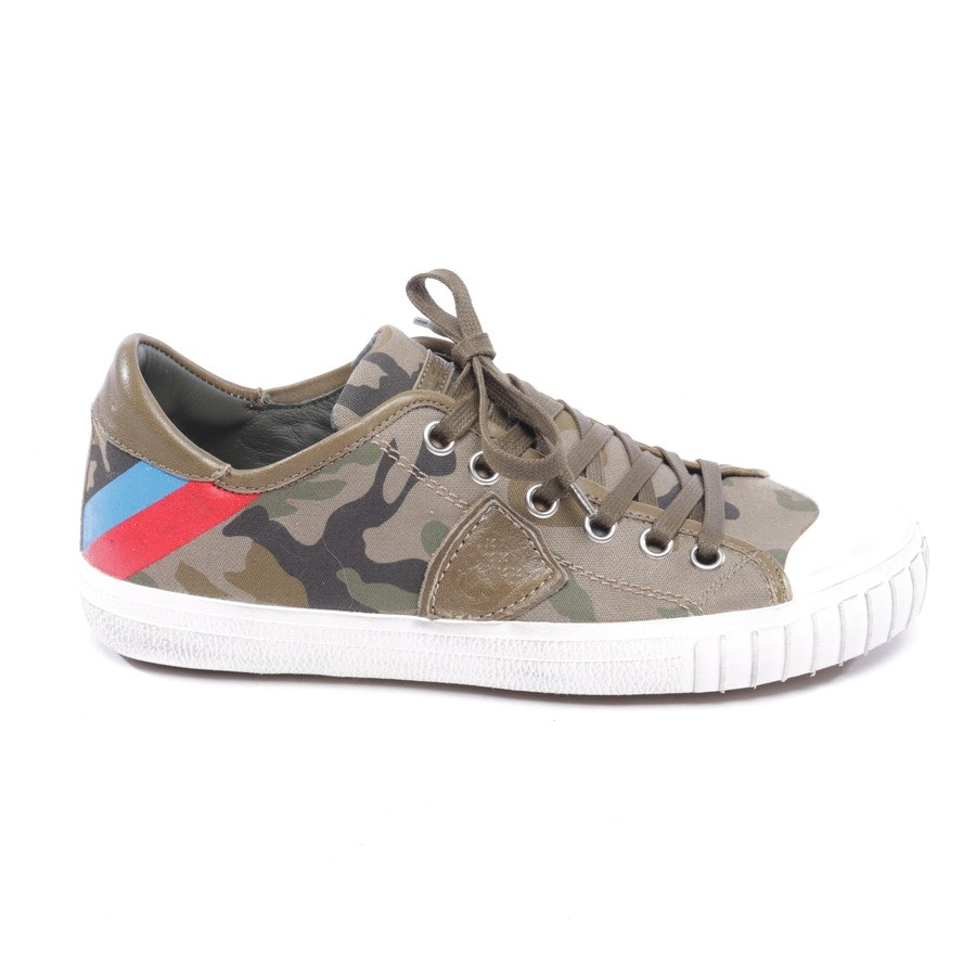 trainers from Philippe Model in multicolor size D 40 - new
