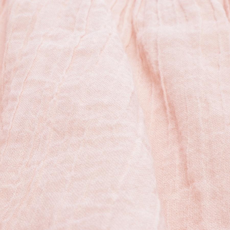 Bluse von Odd Molly in Zartrosa Gr. L