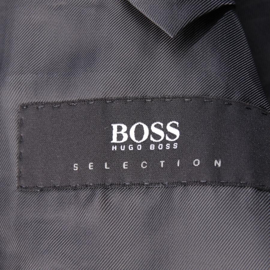 Sakko von Hugo Boss Black Label Selection in Schwarz Gr. DE 90