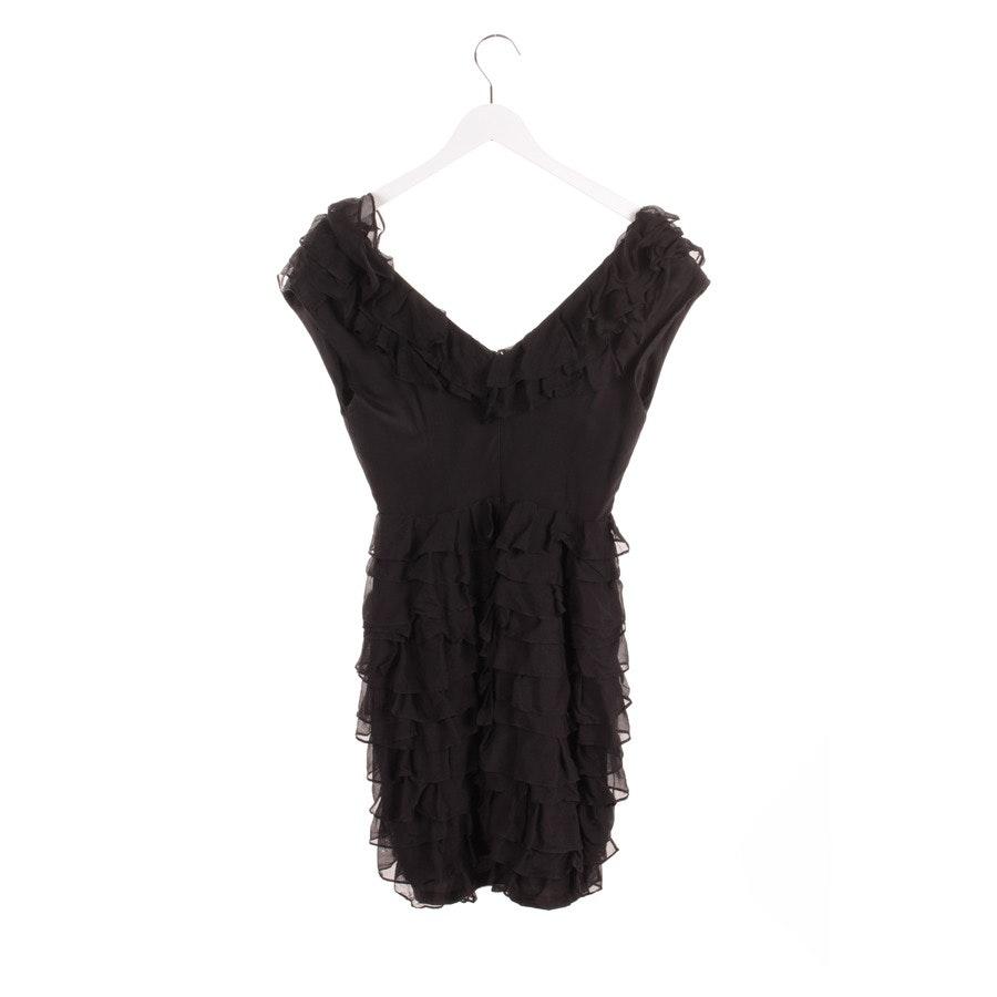 Kleid von Hugo Boss Black Label in Schwarz Gr. S