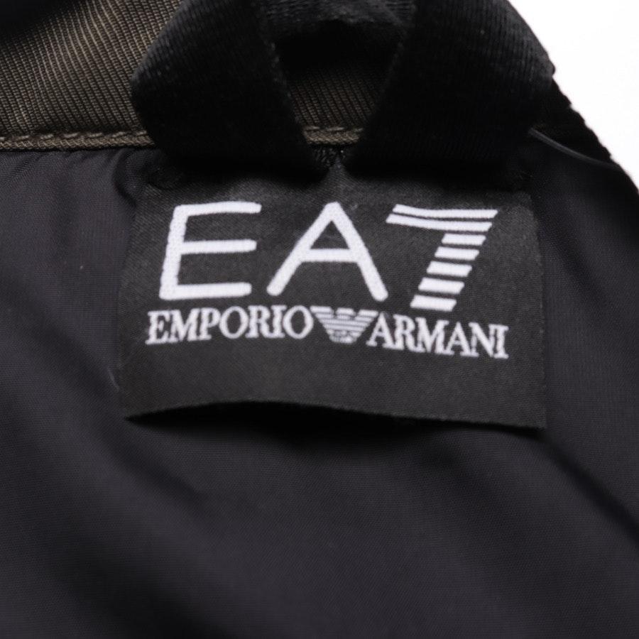 Übergangsjacke von Emporio Armani in Khaki Gr. 3XL
