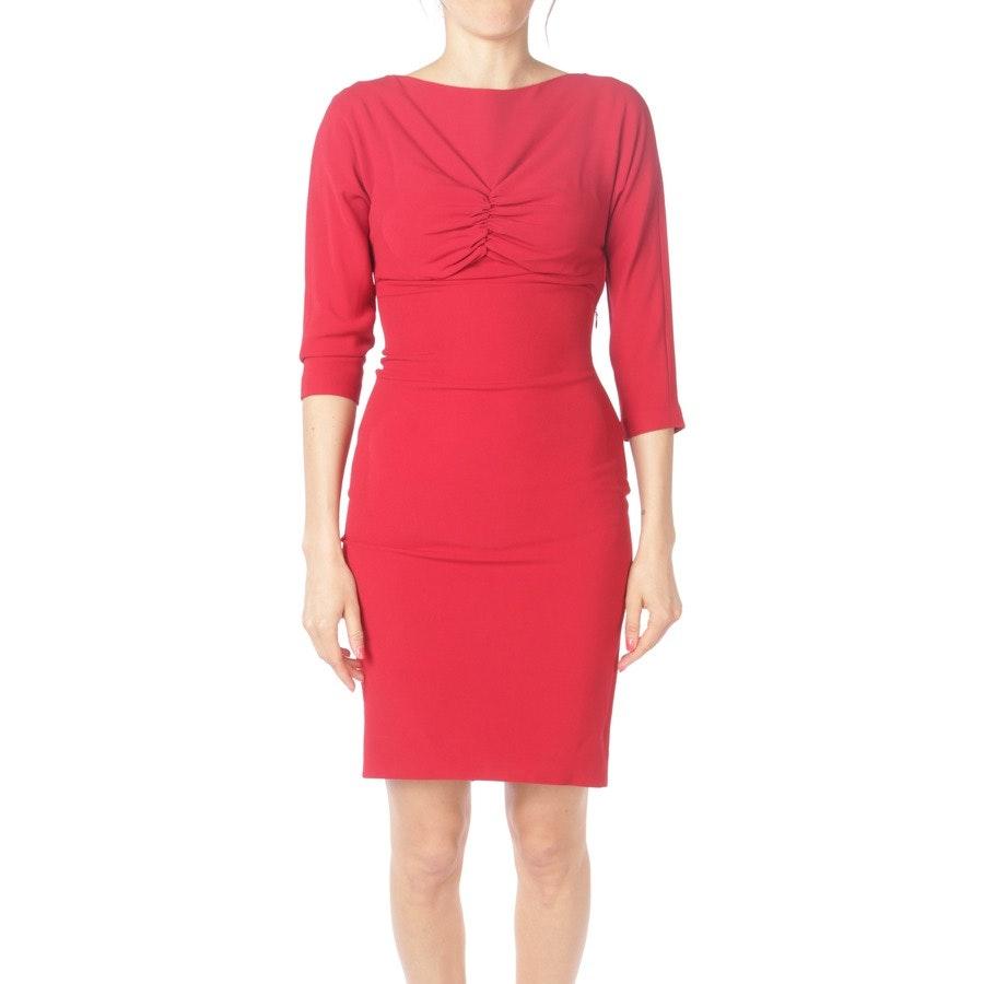 Kleid von Dsquared in Rot Gr. DE 34