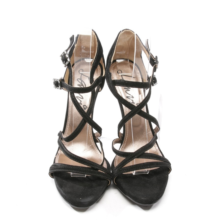 pumps from Lanvin in black size D 38,5