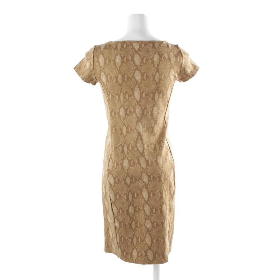 Kleid von Lauren Ralph Lauren in Beigebraun Gr. XS