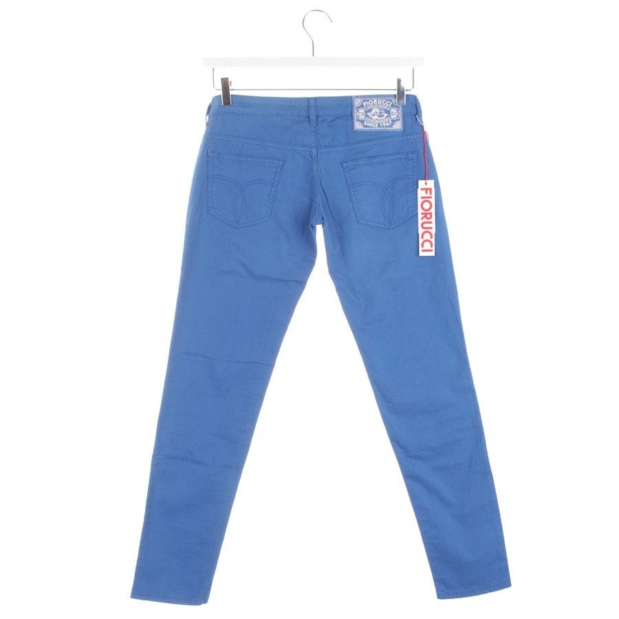 Jeans von Fiorucci in Blau Gr. W27 - Neu