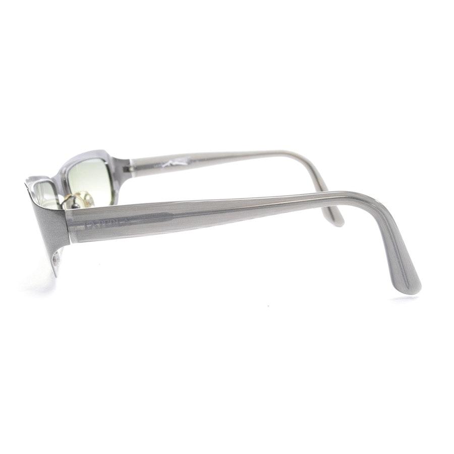 Sonnenbrille von La Perla in Grau