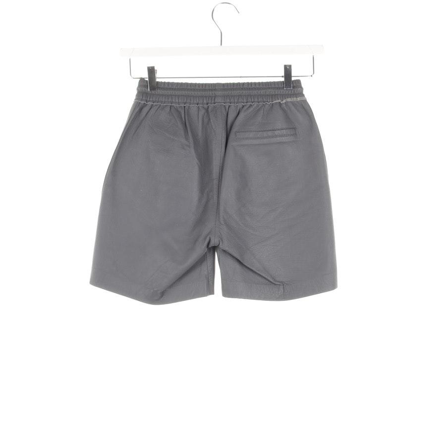 shorts from Gestuz in grey size DE 34 - jasmin shorts