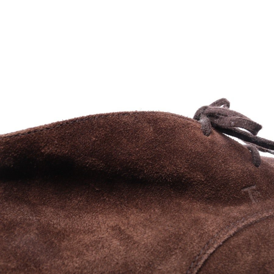 loafers from Tod´s in brown size EUR 39 UK 6
