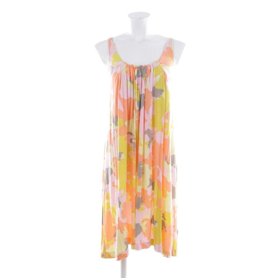 Kleid von Allude in Multicolor Gr. S
