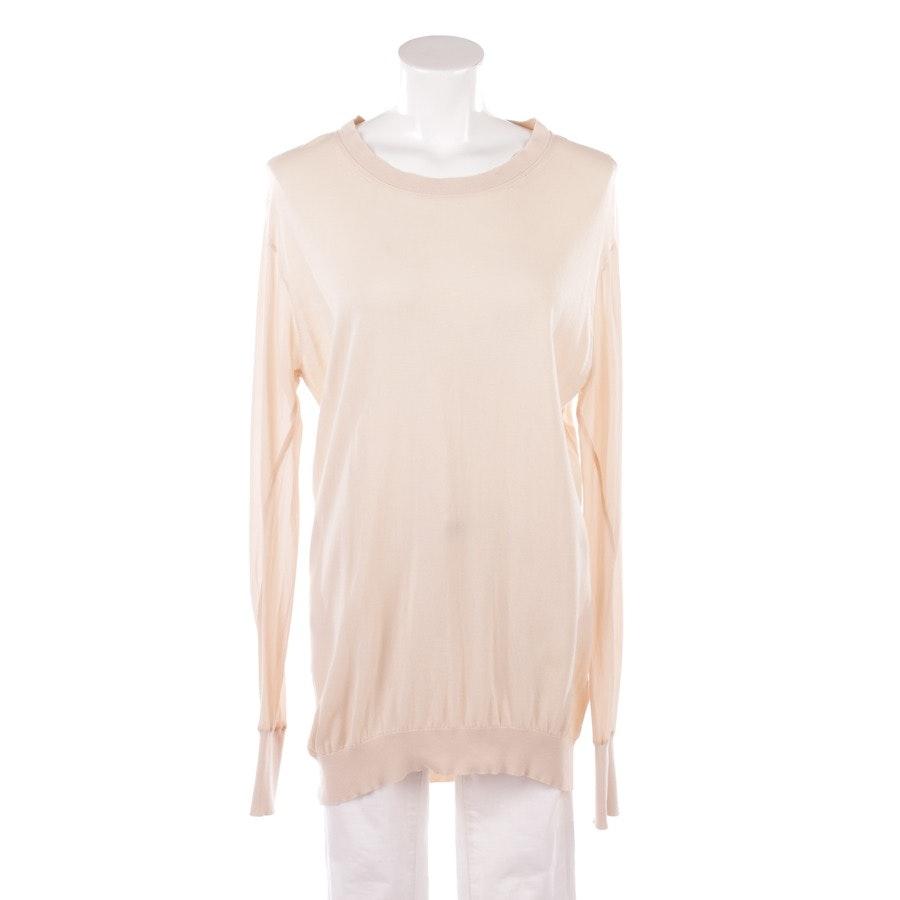 knitwear from Stefanel in rose size S