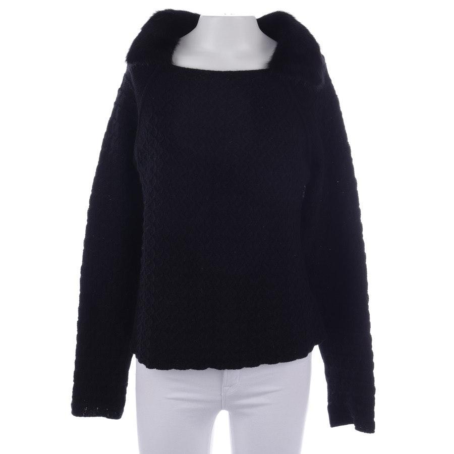 Pullover von Prada in Schwarz Gr. DE 36 IT 42