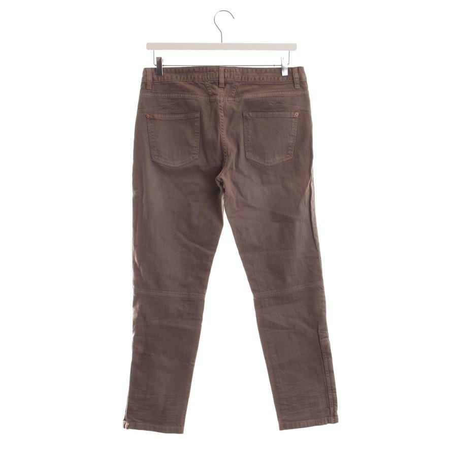 Jeans von Closed in Khaki Gr. W32 - Rider