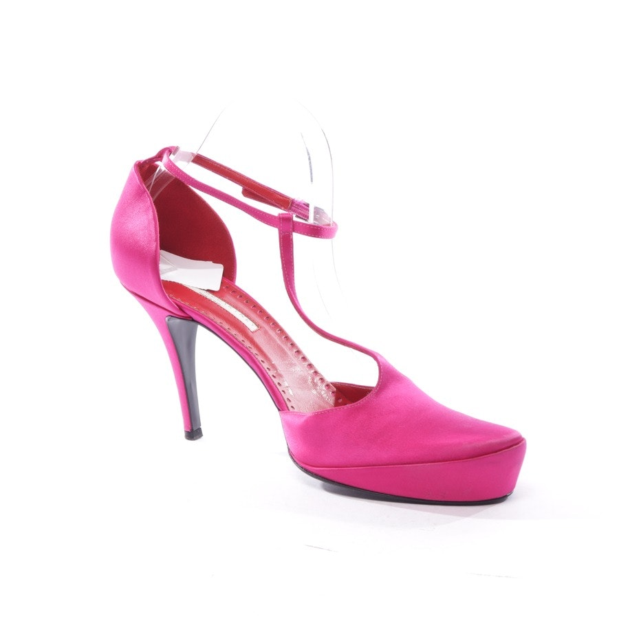 pumps from Stella McCartney in pink size D 40