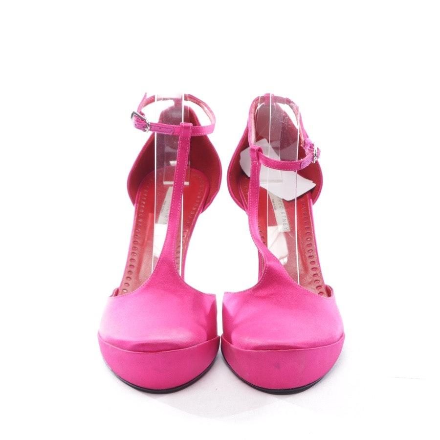 Pumps von Stella McCartney in Pink Gr. D 40