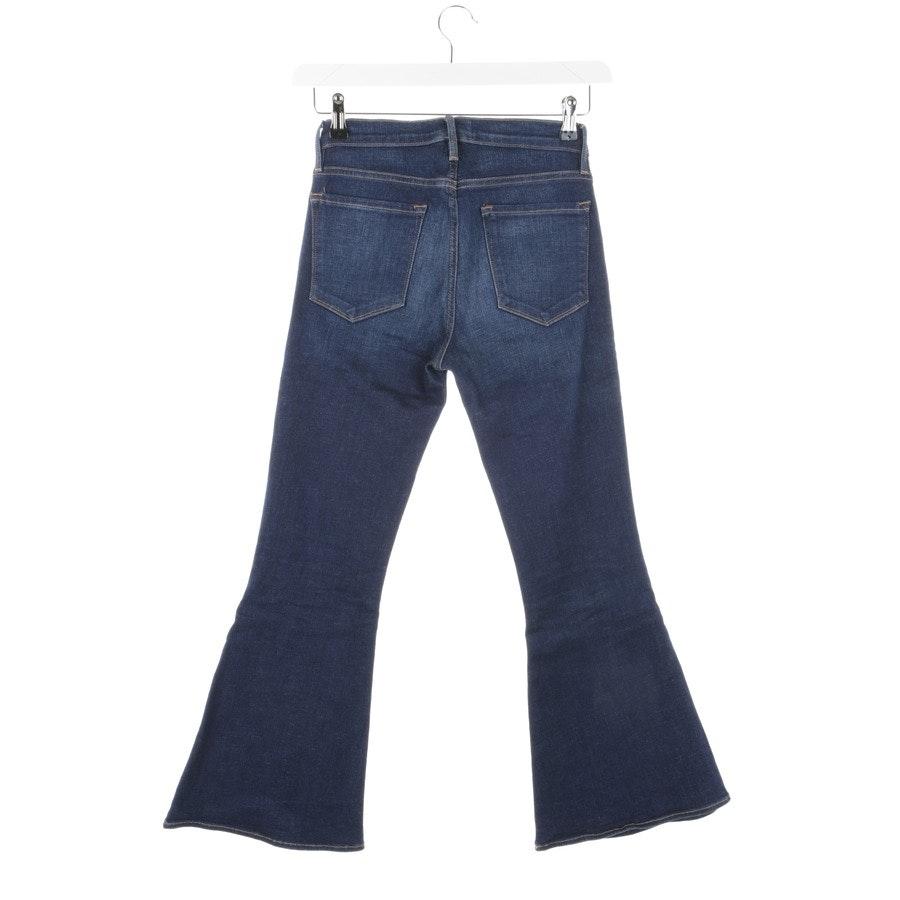 Jeans von Frame in Blau Gr. W26 - Le Bell