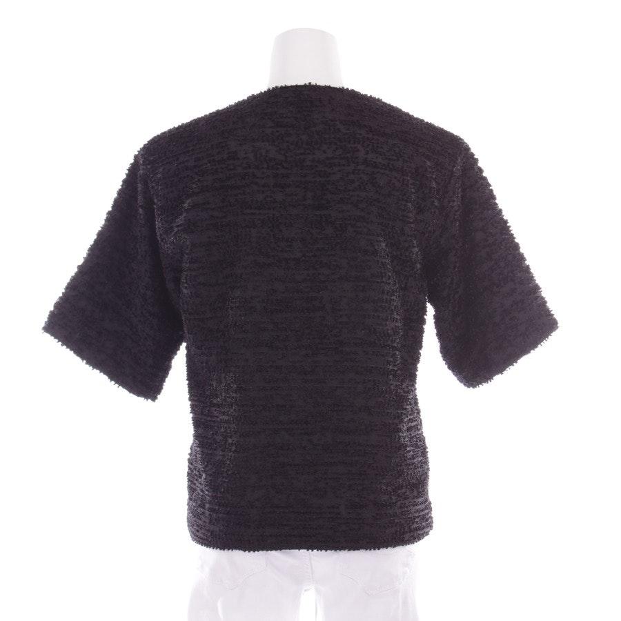 blouses & tunics from Schumacher in black size DE 36 / 2