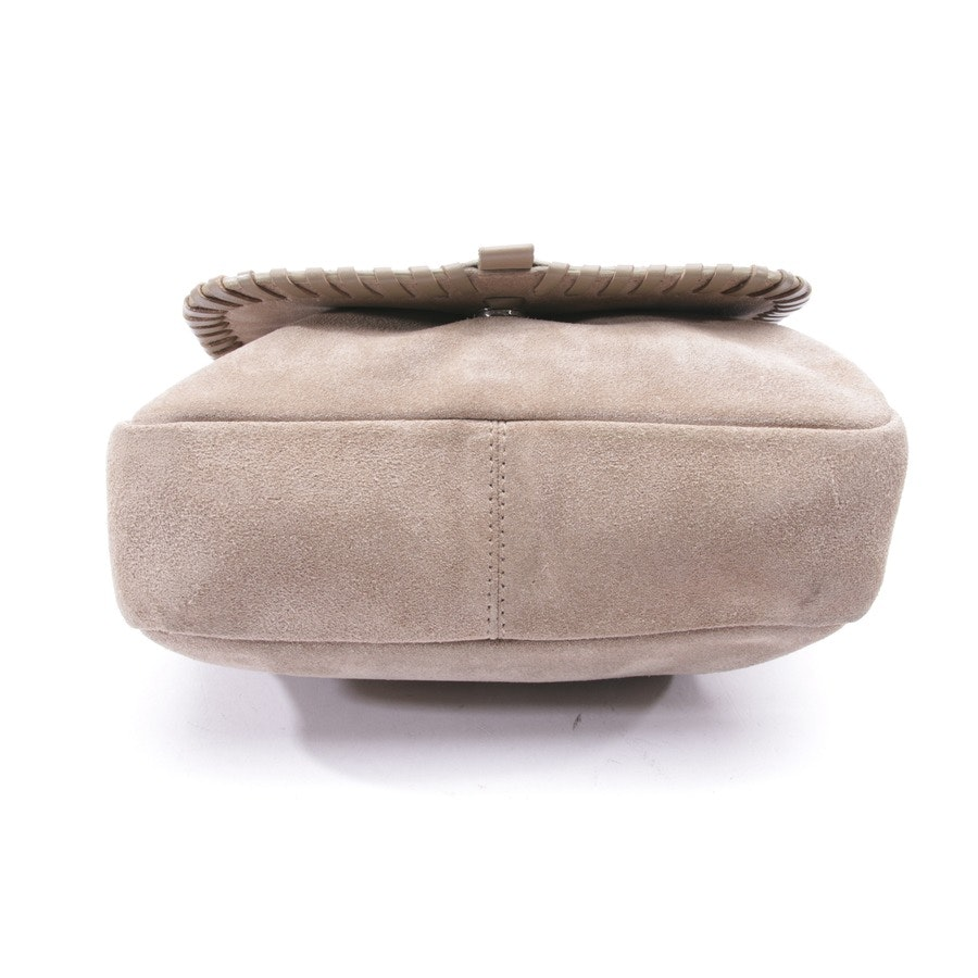shoulder bag from Steffen Schraut in beige