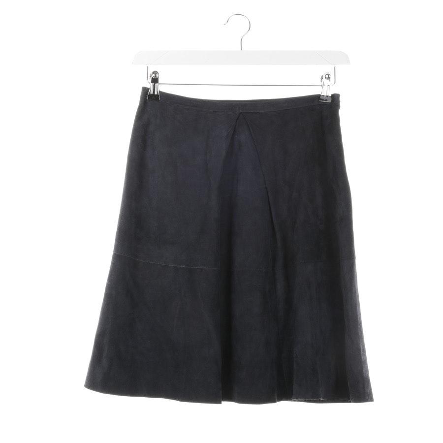 skirt from Hugo Boss Black Label in navy size 34