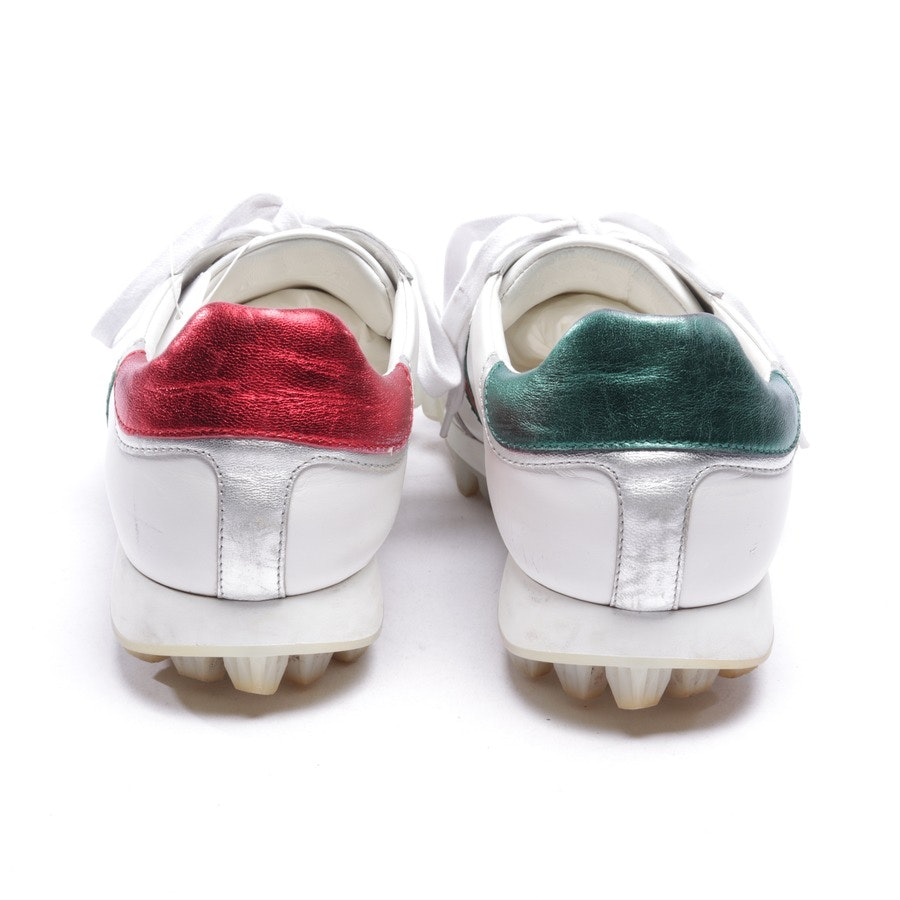 Sneaker von Gucci in Multicolor Gr. D 39,5 UK 7