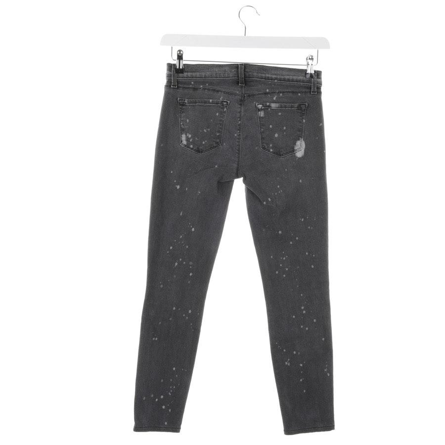 Jeans von J Brand in Grau Gr. W26