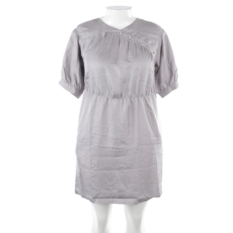 Kleid von Sportmax in Beigegrau Gr. 42