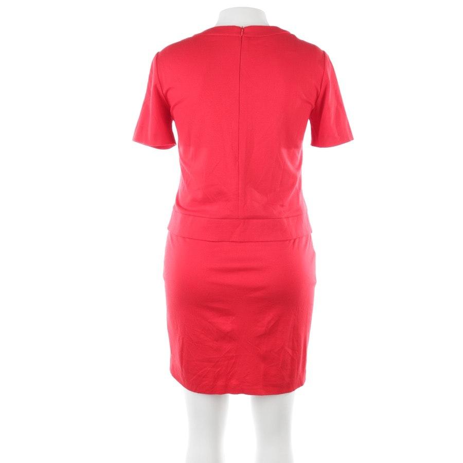 Kleid von Love Moschino in Rot Gr. 42