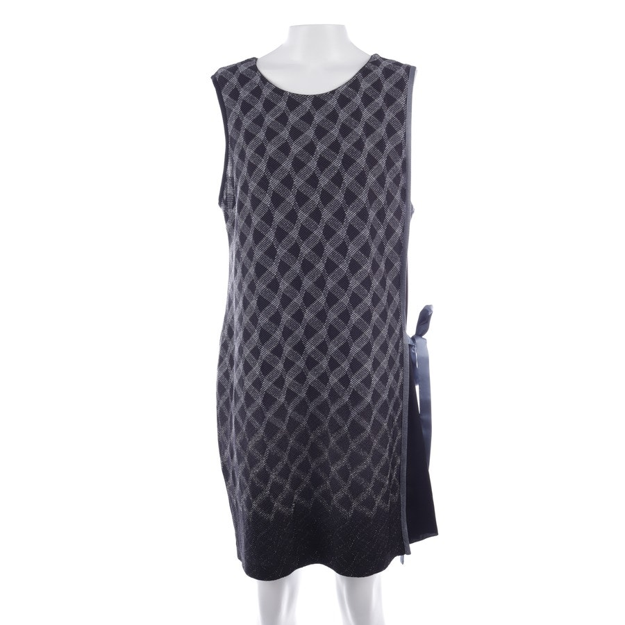 dress from Missoni in silver and black size 34 IT 40 - new