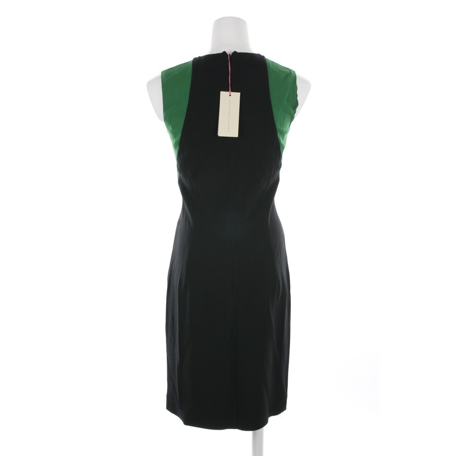 dress from Stella McCartney in black and green size 34 IT 40