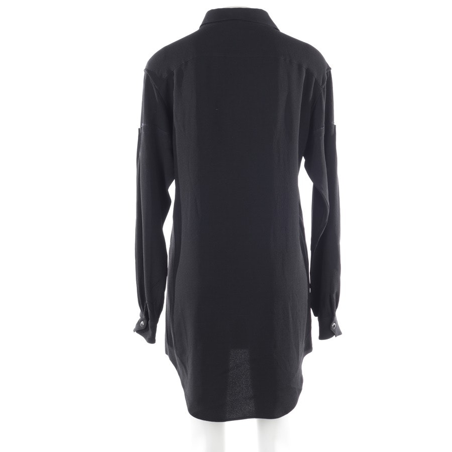 dress from Saint Laurent in black size 38
