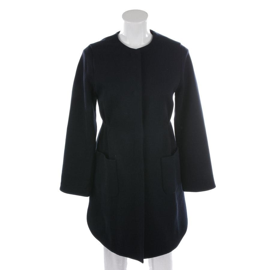 between-seasons jackets from Odeeh in night blue size 38