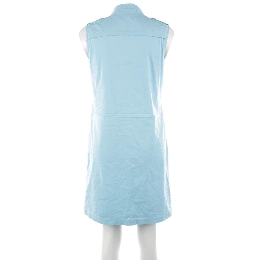 Kleid von Steffen Schraut in Hellblau Gr. XL