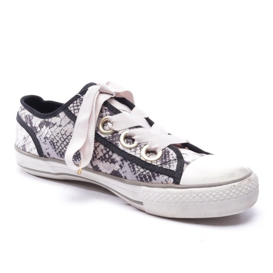trainers from Ash in beige and black size D 38