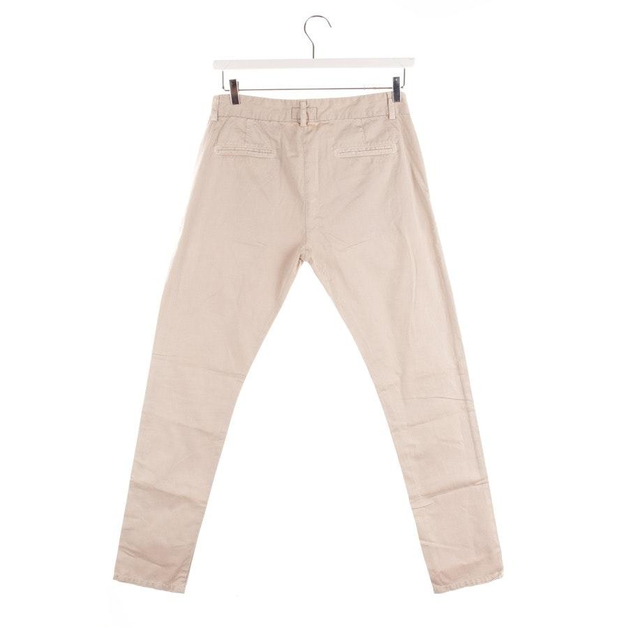 trousers from Current/Elliott in beige size W26