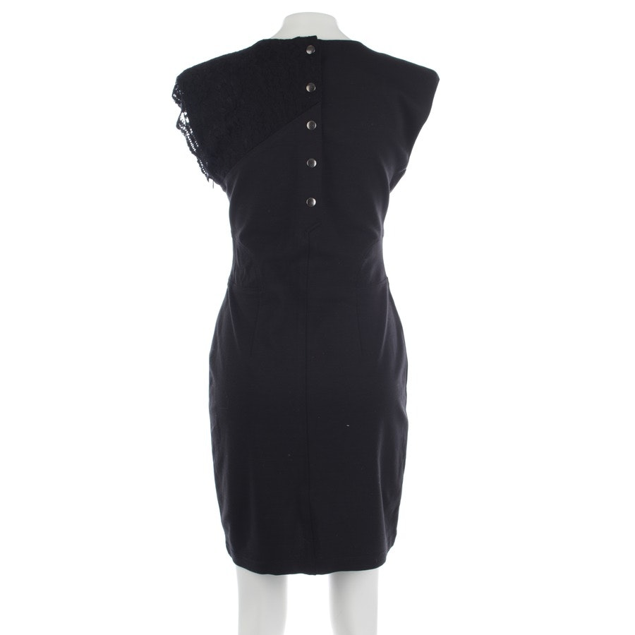 dress from 7 for all mankind in black size M