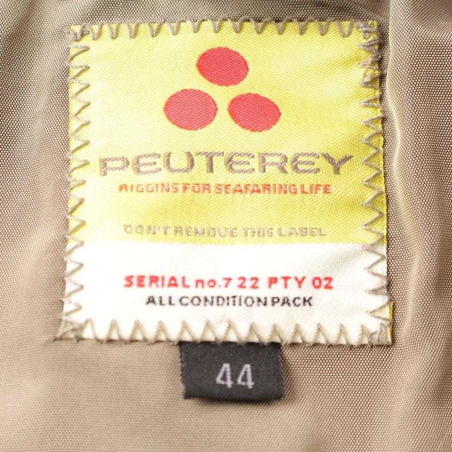 Übergangsjacke von Peuterey in Olivgrün Gr. DE 38 IT 44