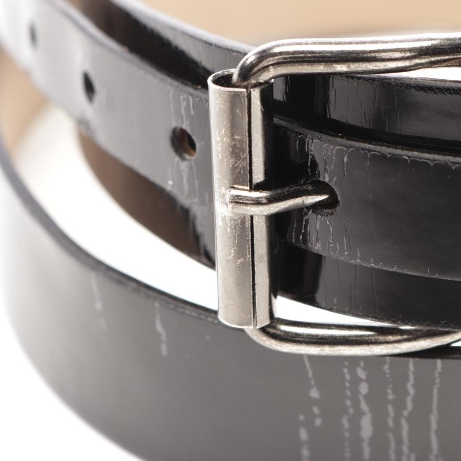 Gürtel von Marc O'Polo in Schwarz Gr. 85 cm