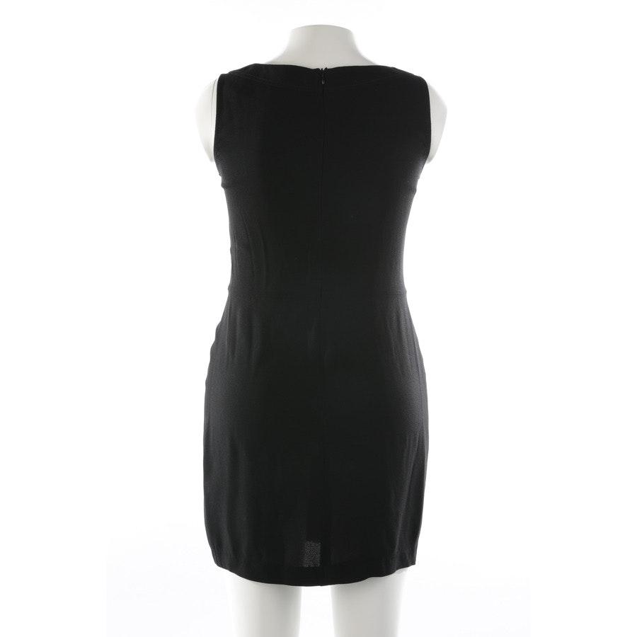 Kleid von Blumarine in Schwarz Gr. 40