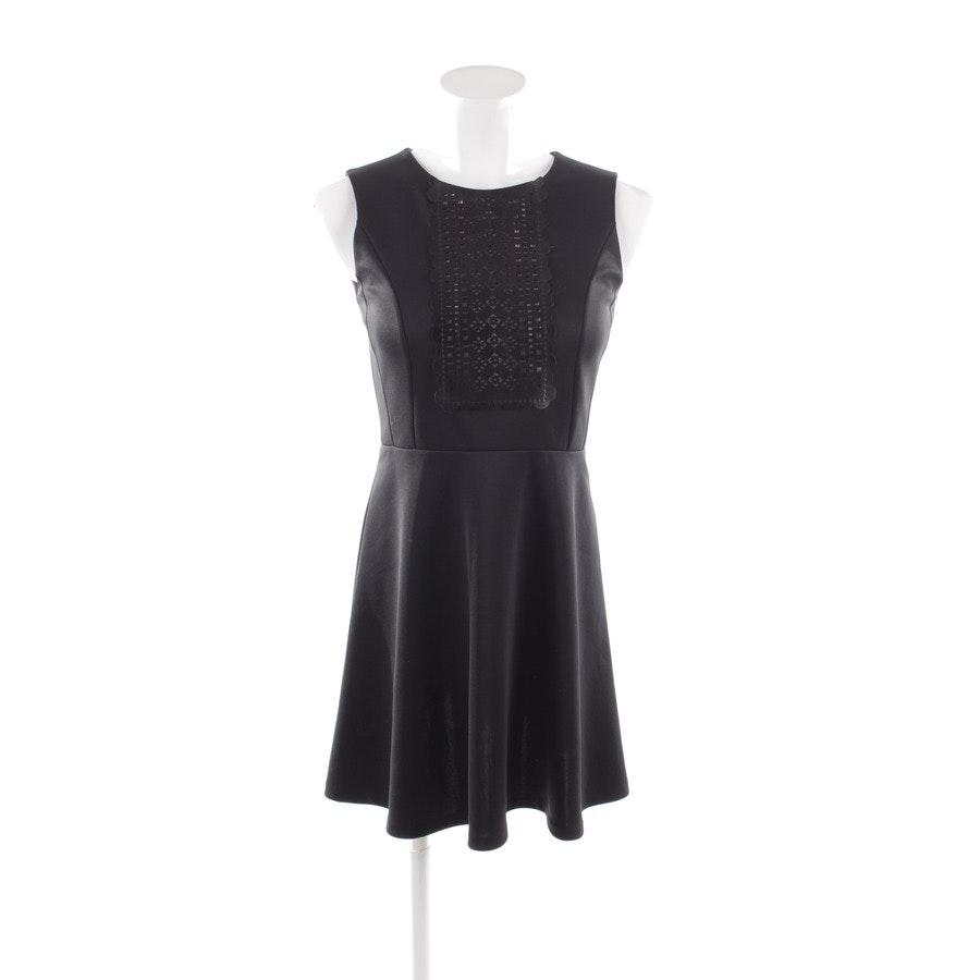 Kleid von Pinko in Schwarz Gr. 40