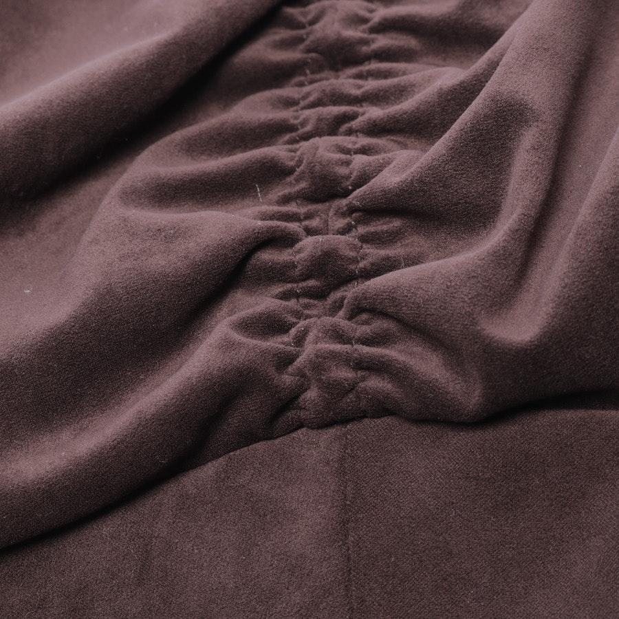 Kleid von Pinko in Beigegrün Gr. L
