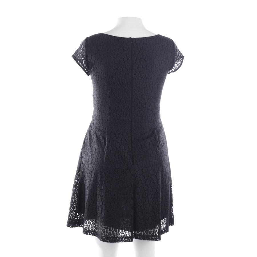 Kleid von Hugo Boss Red Label in Schwarz Gr. 38